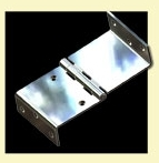 Contact a professional at Marlboro Hinge to discuss our custom hinge manufacturing services.