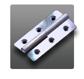 Custom Slip Joint Hinges
