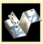 Marlboro Hinge offers a wide variety of specialty hinges. Call for more information.