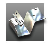 Specialty hinges by Marlboro Manufacturing, Inc.